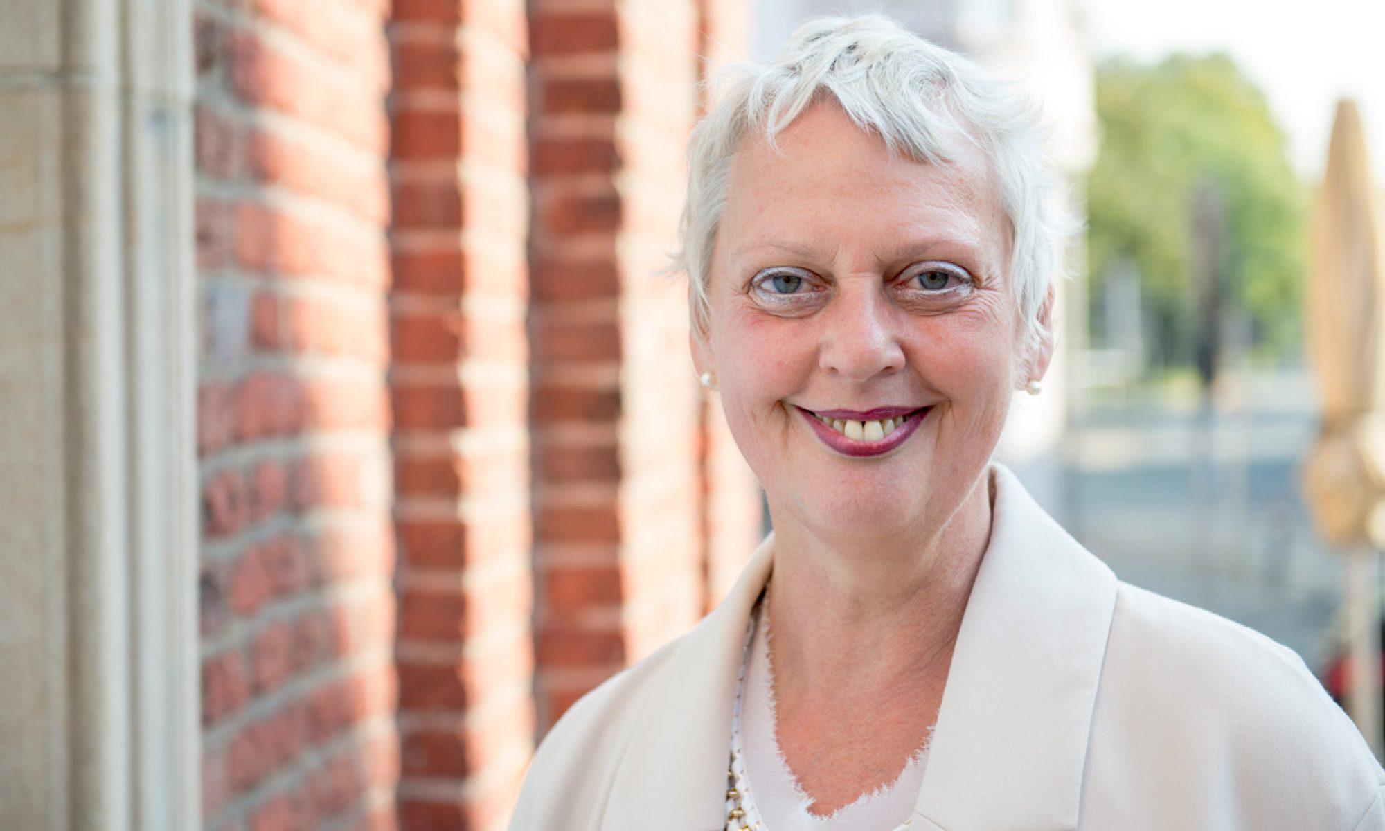 Margarete Schäfers